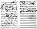 Music manuscript with Edward Elgar's signature. Wellcome L0000509.jpg