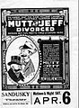 Mutt and Jeff Divorced front 1920.jpg