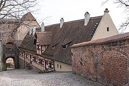 Nürnberg, Burg, Himmlische Stallungen-20160304-005