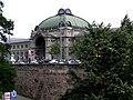 Nürnberg Hauptbahnhof mit Graben.jpg