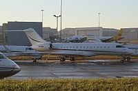N1955M - GL6T - Not Available