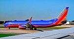 N500WR Southwest Airlines Boeing 737-8H4 s n 36898 (42148241400).jpg