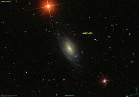 Image illustrative de l'article NGC 658