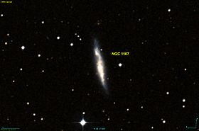 Image illustrative de l'article NGC 1507