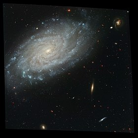 Image illustrative de l'article NGC 3370