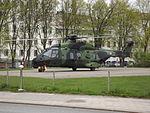NH90 helt synlig, ÅUCS flygplats maj 2012.JPG