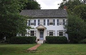 Nicholas East House - Image: NICHOLAS EAST HOUSE