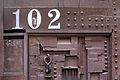 NYC - An artistic steel door in Soho - 0139.jpg