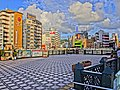 Nagasaki station bridge - panoramio (2).jpg