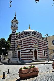 Nallı Masjid