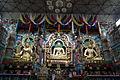Namrodoling Monastery (Golden Temple) Bylakuppe 6744.JPG
