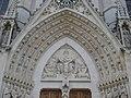 Nancy - Saint-Epvre, portail (2).JPG