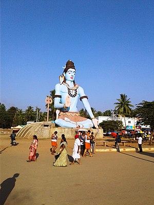 Nanjangud - Srikanteshwara Temple