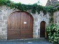 Nantheuil manoir portail.JPG