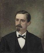 Napoleon Lockett 1883