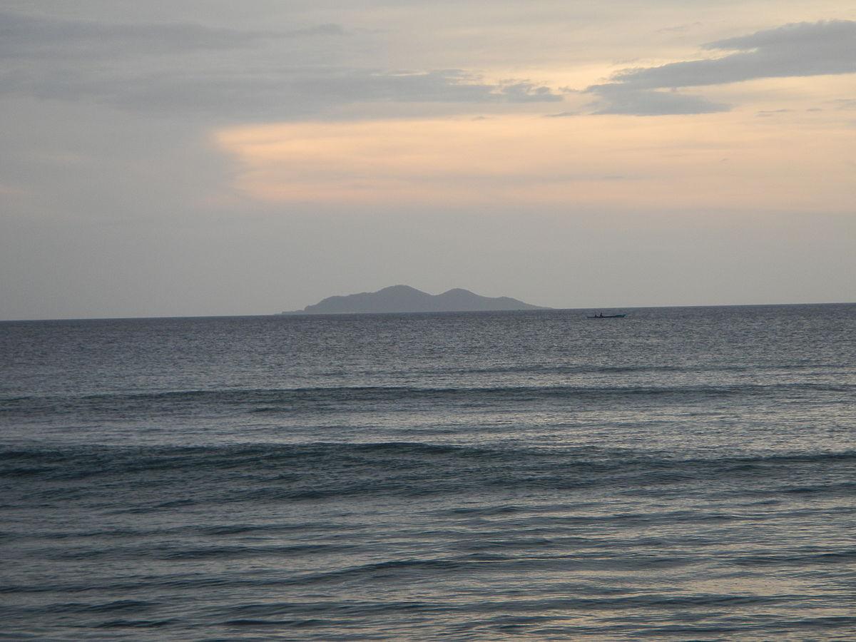 Fortune Island Philippines Wikipedia