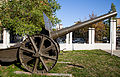 National Museum of Military History, Bulgaria, Sofia 2012 PD 101.jpg