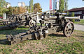 National Museum of Military History, Bulgaria, Sofia 2012 PD 143.jpg