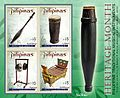 National heritage month Philippine musical instruments 2.jpg