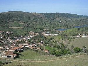Natuba - Image: Natuba Vista Norte