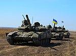 Navy. Land Forces. Tanks (26344722824).jpg