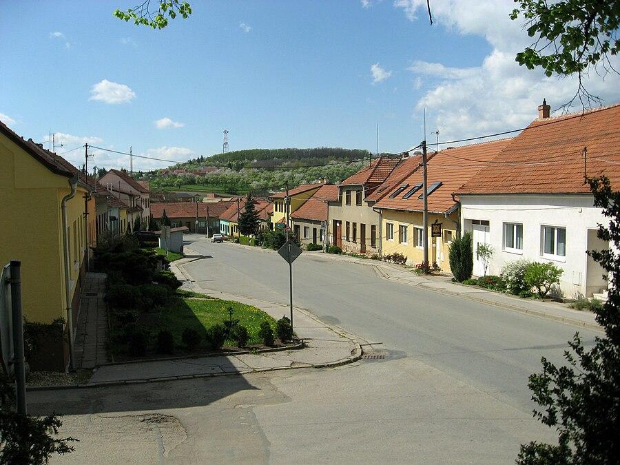 Nebovidy (Brno-Country District)