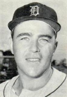 Ned Garver American baseball player