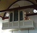 Nederhorst den Berg-Orgel Willibrodkerk.JPG