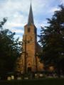 Nederlands Hervormde kerk Poortugaal.png