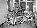 Nederlandse Tour de France , ploeg bij Pellenaars, Bestanddeelnr 908-6944.jpg