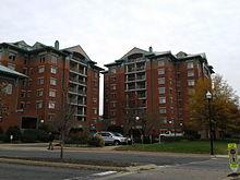 Arlington Ridge Apartments