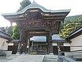 Nenkō-ji temple, Gujo, 2018.jpg