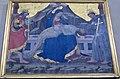 Neri di bicci, Vergine con Cristo in pietà e santi.JPG