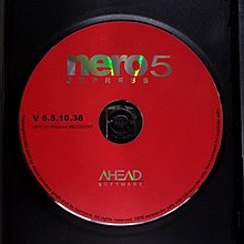 nero 8 lite 8.3.2.1 free download