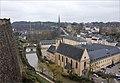 Neumunster Abbey - Luxembourg - panoramio.jpg