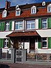 Haus Neuwiesenstr 50