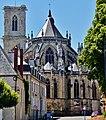 Nevers Cathédrale St. Cyr & Ste. Julitte Ostchor 02.jpg