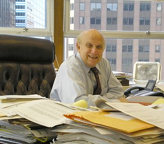 New York Times Co. v. United States - Floyd Abrams, counsel to The New York Times
