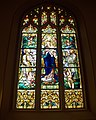 New Orleans (LA, USA) Holy Name of Jesus Church window.jpg