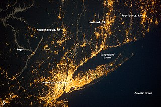 New York City, Southern RI and CT, illuminated at night.jpg