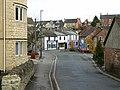 Newmarket Road, Nailsworth - geograph.org.uk - 1042365.jpg
