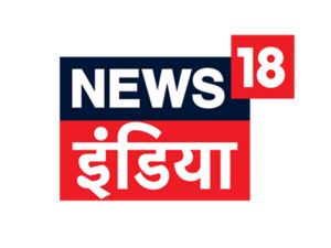 News18 India - Image: News 18 India