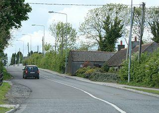 Newtown, County Laois