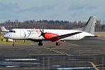 NextJet, SE-MAL, British Aerospace BAe ATP (22471879436).jpg