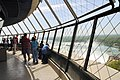 Niagara Falls - ON - Skylon Tower (Aussichtsdeck).jpg