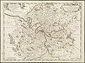 Nicolas Sanson, Diocese, prevoste, et eslection de Paris, 1660 - Flickr.jpg