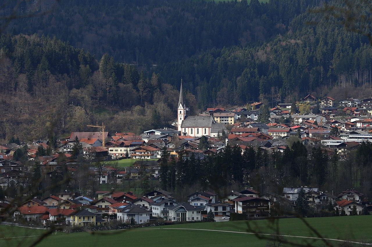Niederndorf, Austria Parties | Eventbrite