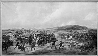 Slaget ved Isted den 25. juli 1850