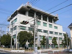 八筋町's relation image