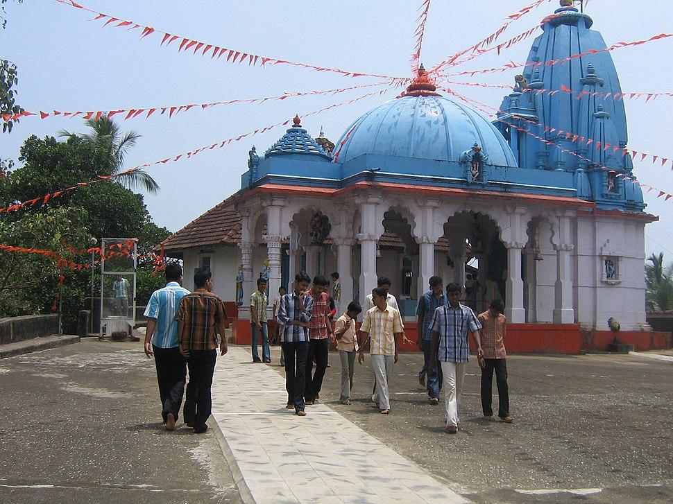 Nithyannda-Ashramam-Kanhangad